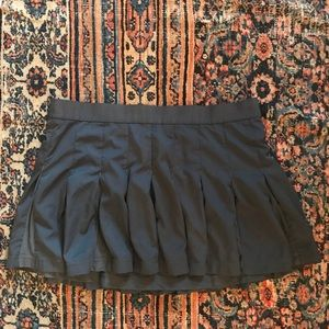 Stella McCartney Adidas Tennis Skirt